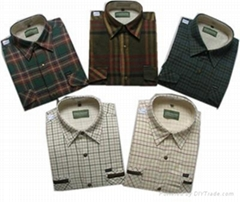 China Supplier of Men's Dress Shirt