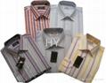 China Supplier of Men's Dress Shirt 2