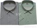 China Supplier of Men's Dress Shirt 4