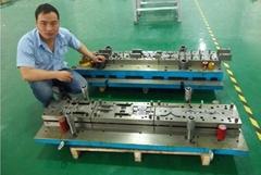 Professional stamping dies maker|Shenzhen Changdong Stamping Dies Co., Ltd.