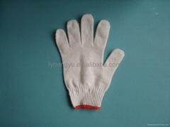 Good Quality White Cotton Gloves