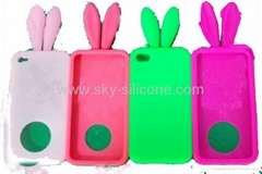 iphone 4s silicone case