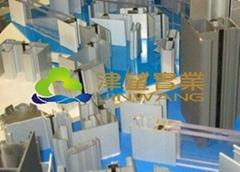 鋁型材工廠圖片信息