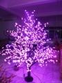 LED Christmas Tree Light