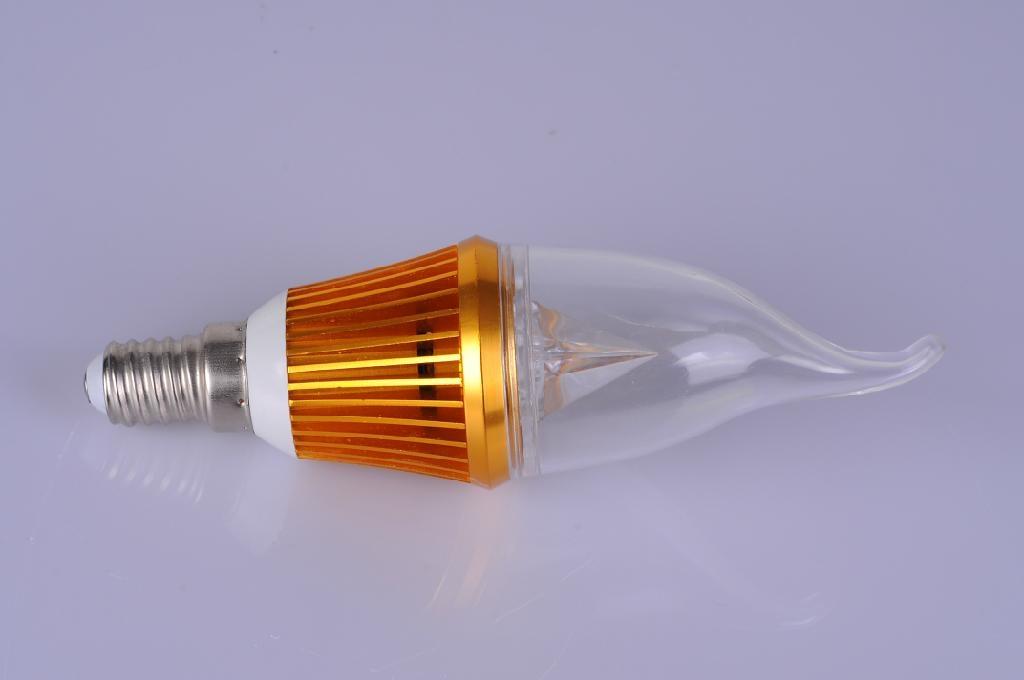 E14 LED CANDLE BULB 1