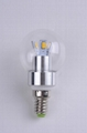 NEW style E14 LED CANDLE BULB