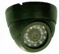 420TVL IR Dome Camera