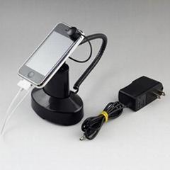 手機真機充電防盜器