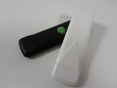 NEW mini dongle USB tv stick wifi DHMI google dongle android 4.0 1080P