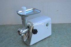 Contemporary meat grinder