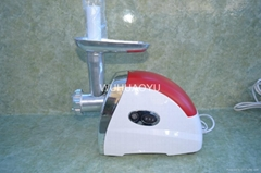 300W Stable quality meat grinder