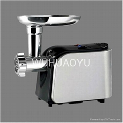 Qualified Meat Grinder with CE EMC GS RoHS