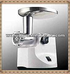 ABS Plastic 1500W Household Meat Grinder