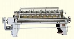 """机械多针绗缝机94""""(宽幅2.4m)"""