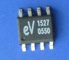 厂家供应:报警器IC  百万组码芯片 EV1527