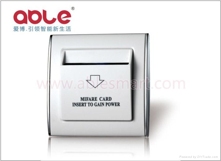 insert card hotel switches a7 series able china manufacturer