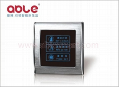 A7 doorbell control system