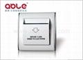 Energy saving hotel switch(Magnetic