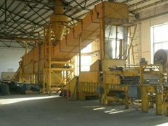Straw Board Equipment Production Line