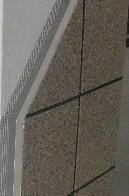 Insulation decorative board