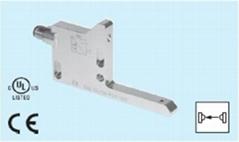 角型光电传感器OGL55/56
