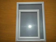 铝合金隐框窗