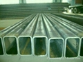 STEEL RECTANGULAR TUBE 1