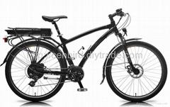 electric bike mountain CB-26MT03