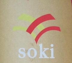 Shanghai SOKI Display Manufacture Co.Ltd,