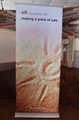 luxury roll up banner with best quality and price 4