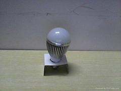 LED5W球泡