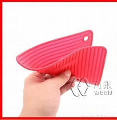 硅胶隔热餐垫