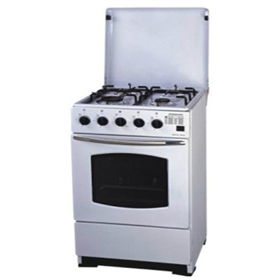 Outdoor kitchen free standing Gas Stove with Oven SB-RS02A  2