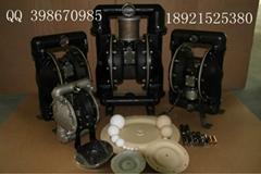 化工气动隔膜泵