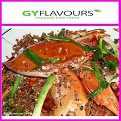 Crab Meat Flavor