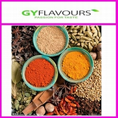 Savory Flavours & Spices