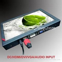 10Inch HDMI/VGA LCD Monitor