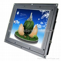 10Inch Open Frame LCD Advertising Display