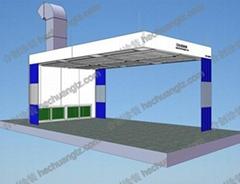 Preparation Station  HC-A1