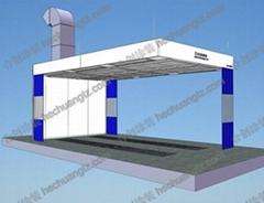 Preparation Station HC-A2