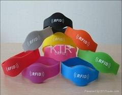 RFID wrist tag