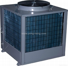 Air Source Heat Pump Water Heater (KFXRS-18 II)