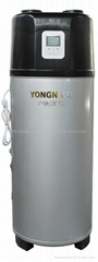 All-in-One Air Source Water Heater (KXRS-3.2 I)