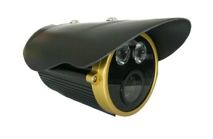监控摄像头 - hp-202