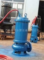高效耐热排污泵