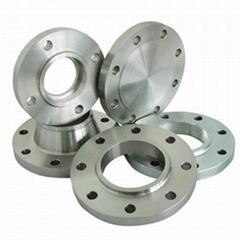 Flanges---Forged Carbon Steel Flange