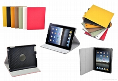 PU cover for ipad