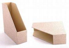 File tray