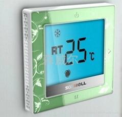 森威尔比例积分温控器