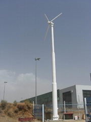 50KW wind turbine (50KW,100KW,200KW quotations included)